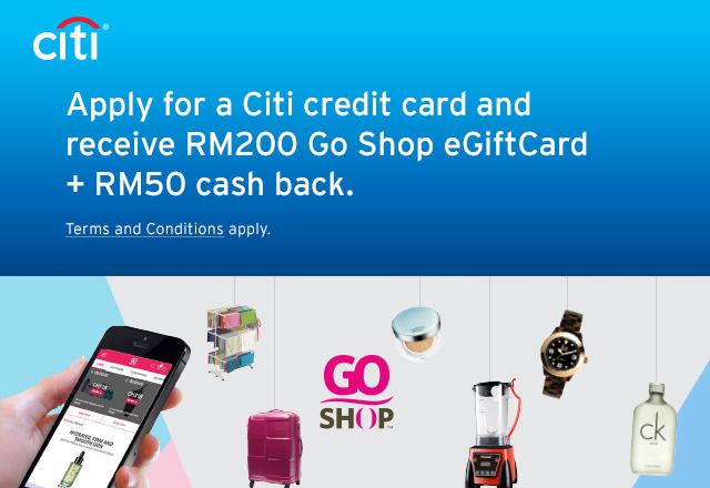 Go Shop Malaysia 24 7 Online Home Shopping Experience