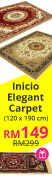 180521 Floating Banner Inicio Elegant Carpet 52x180