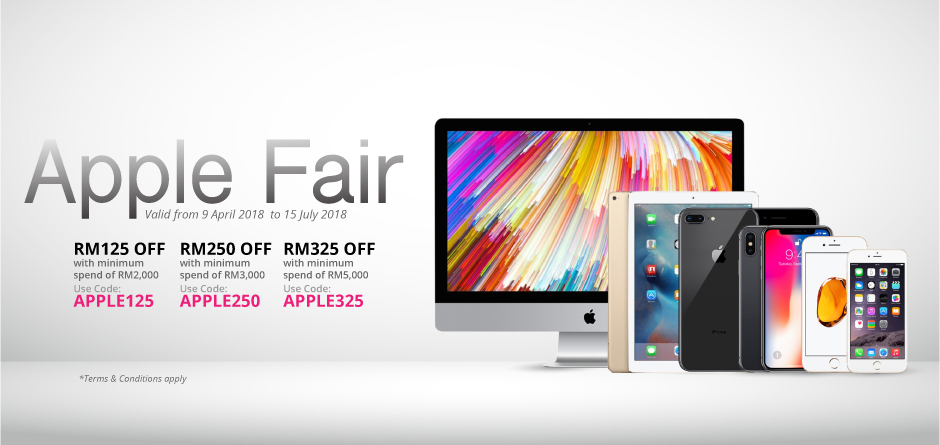 Apple Fair  940x220