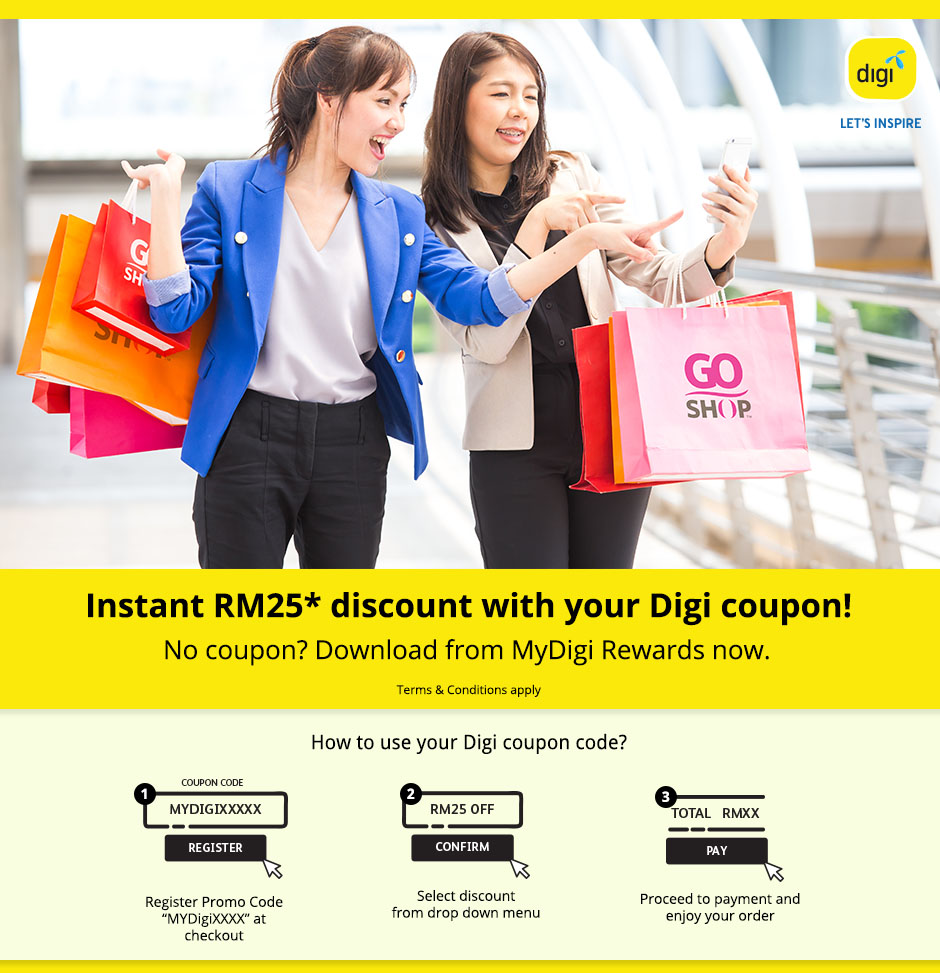 MyDigi Rewards 940
