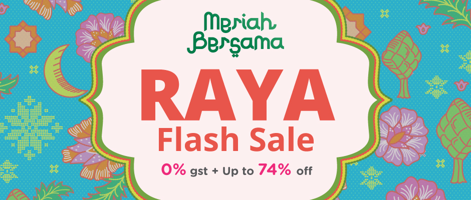 Raya Flash Sale June 18 940x