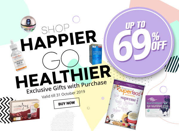 Shop Happier Go Healthier 600 x 640