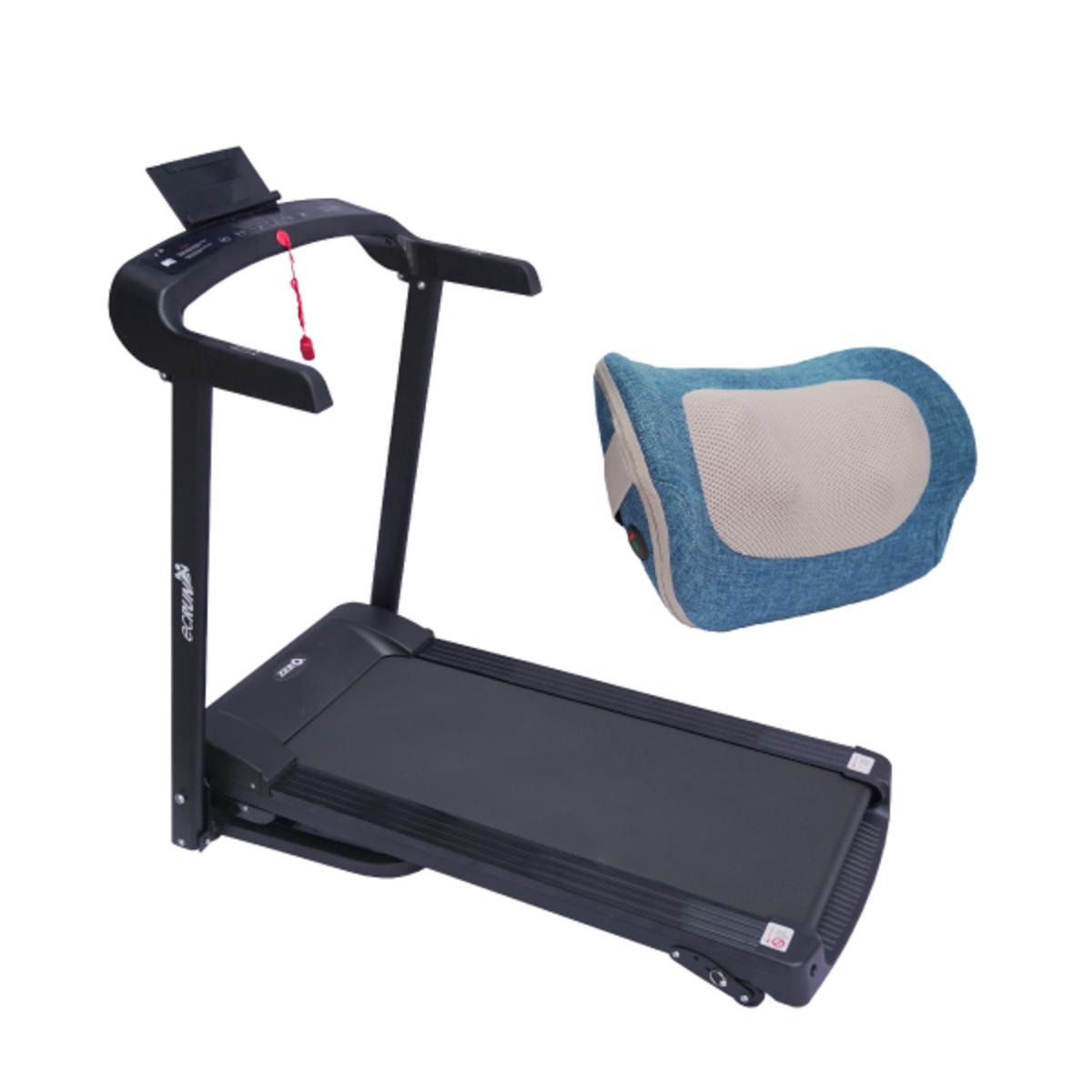 Zero eC Run Treadmill | Go Shop