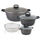 Shogun Granite Jumbo Pot Set (N)