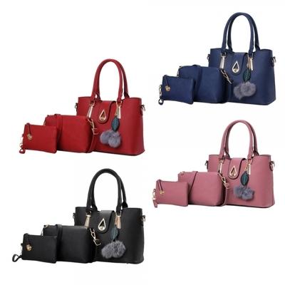 SoKaNo Trendz SKN625 Simple PU Leather Crossbody Bag Sling Bag With Deer  Charm Handbag RM29.90  SoKaNo 6d60f2b5e8