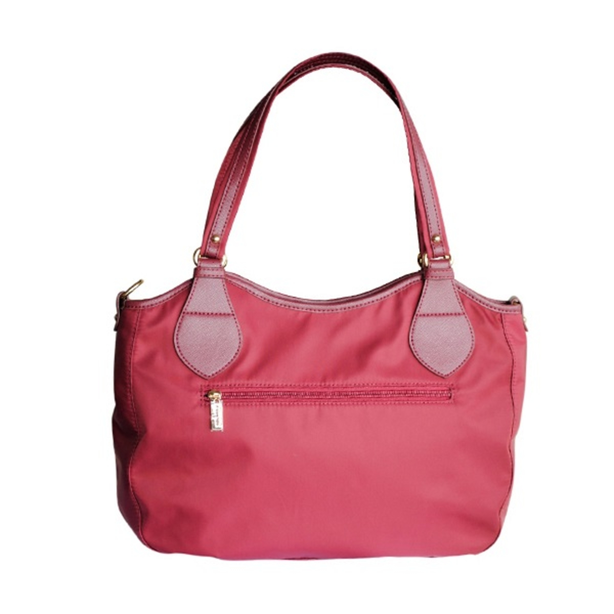 cd47ab0992 Corroco Ladies Handbag (CR341-10BURG)