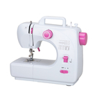 Sister Sewing Machine