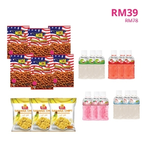 Buy Other Food Groceries Online In Malaysia Go Shop