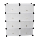 Espacio Multipurpose Storage Cabinet Cube