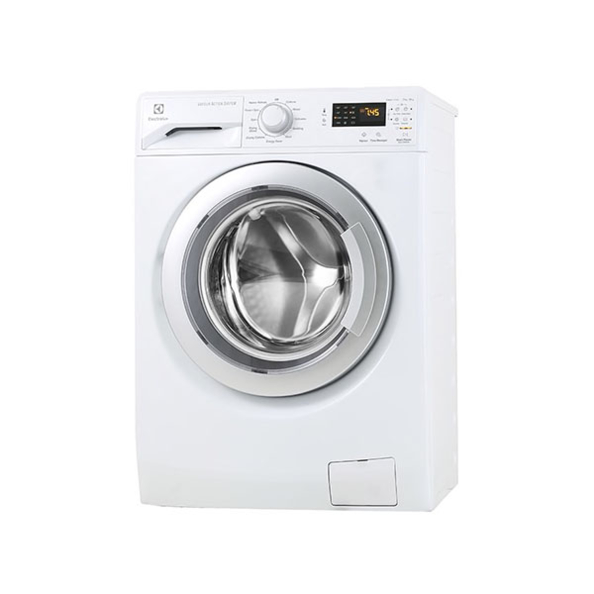 electrolux washer and dryer. Electrolux Washer/Dryer (2-in-1) EWW12753(7kg/5kg) Washer And Dryer T