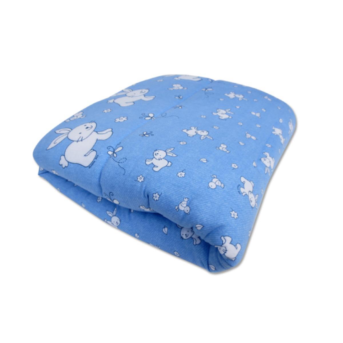 Bumble Bee Comforter -Denim Bunny | Go Shop