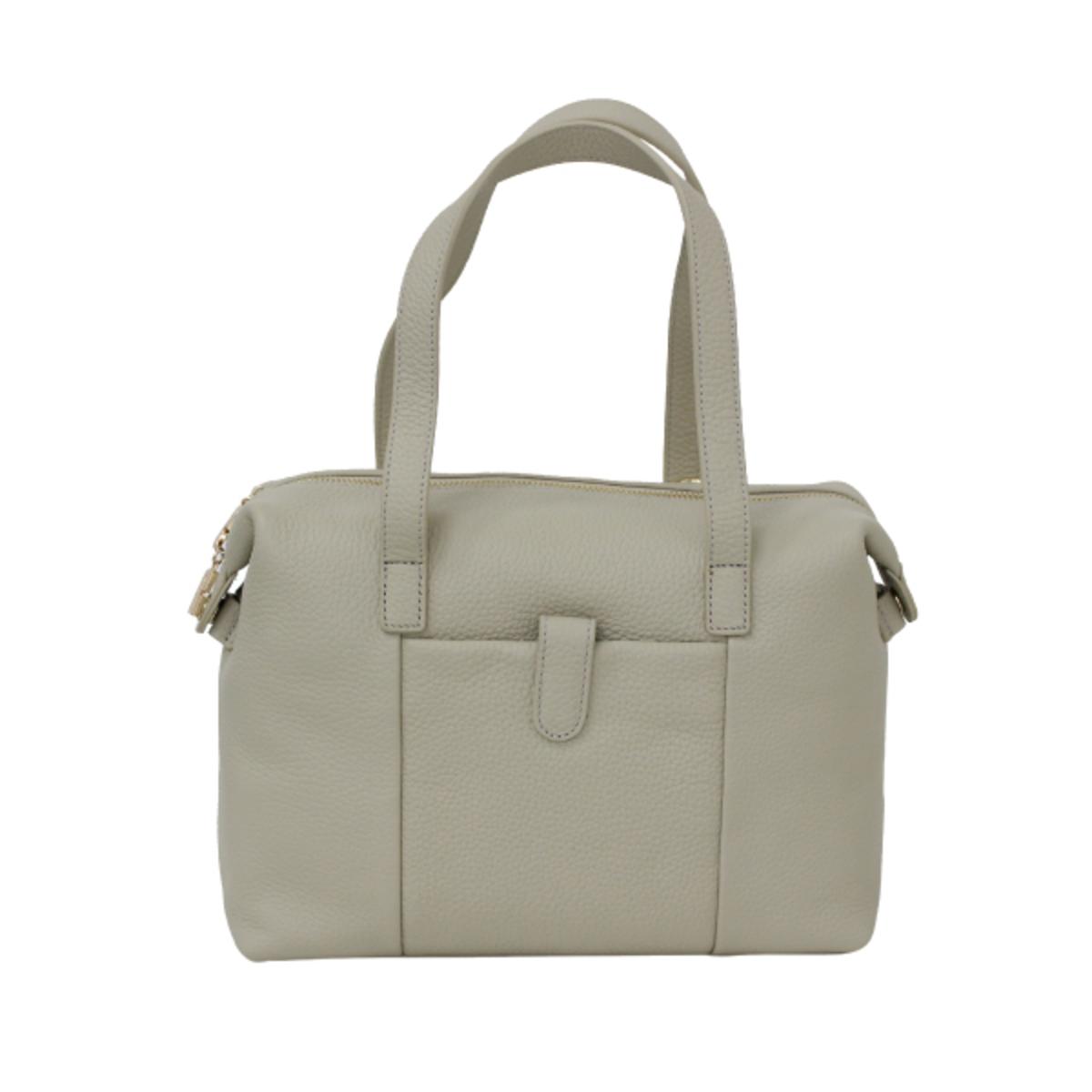 0884f497c3 Corroco Leather Boston Bag