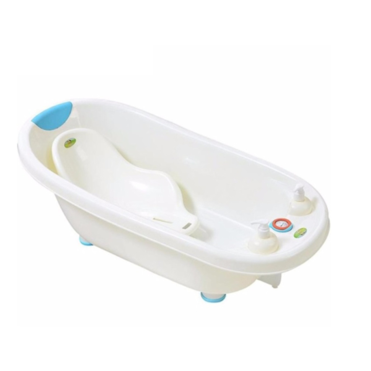 Baby Bathtub Eco-friendly Portable Swimming Tub | Go Shop