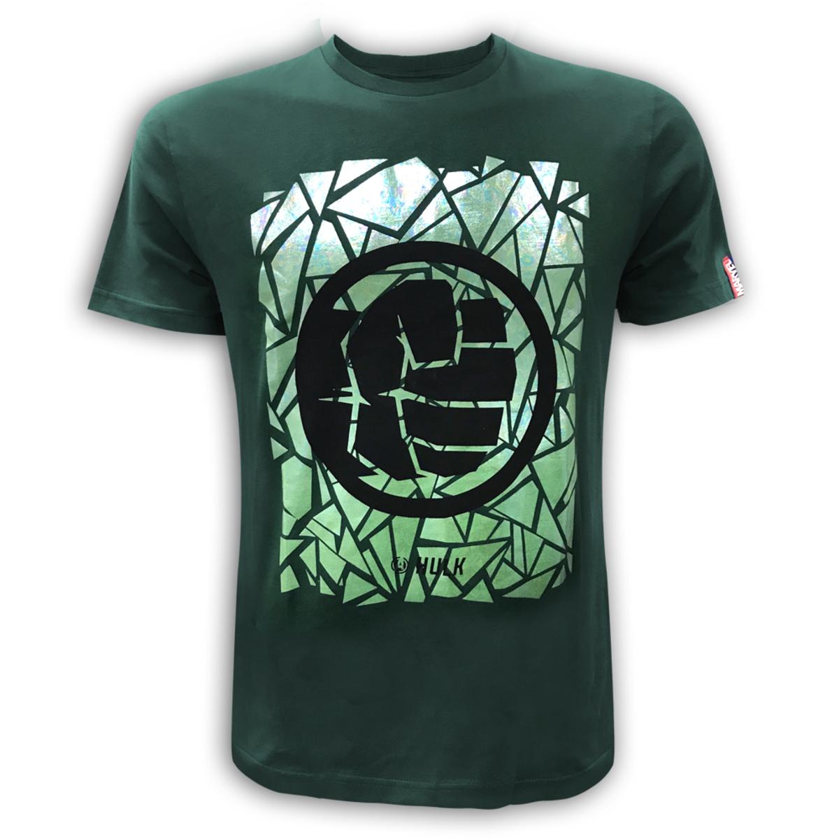 807b0e095 MARVEL Avengers ENDGAME Men T Shirt [Green]   Go Shop