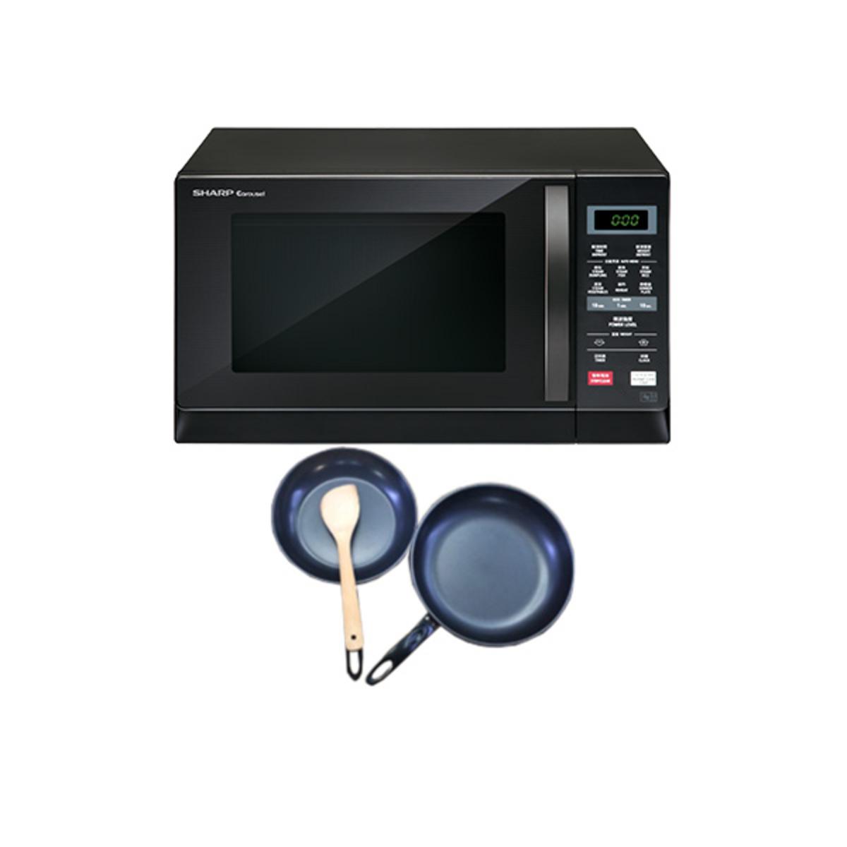 Sharp Microwave R347ek