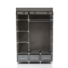 Espacio Multifunctional Wardrobe with drawer