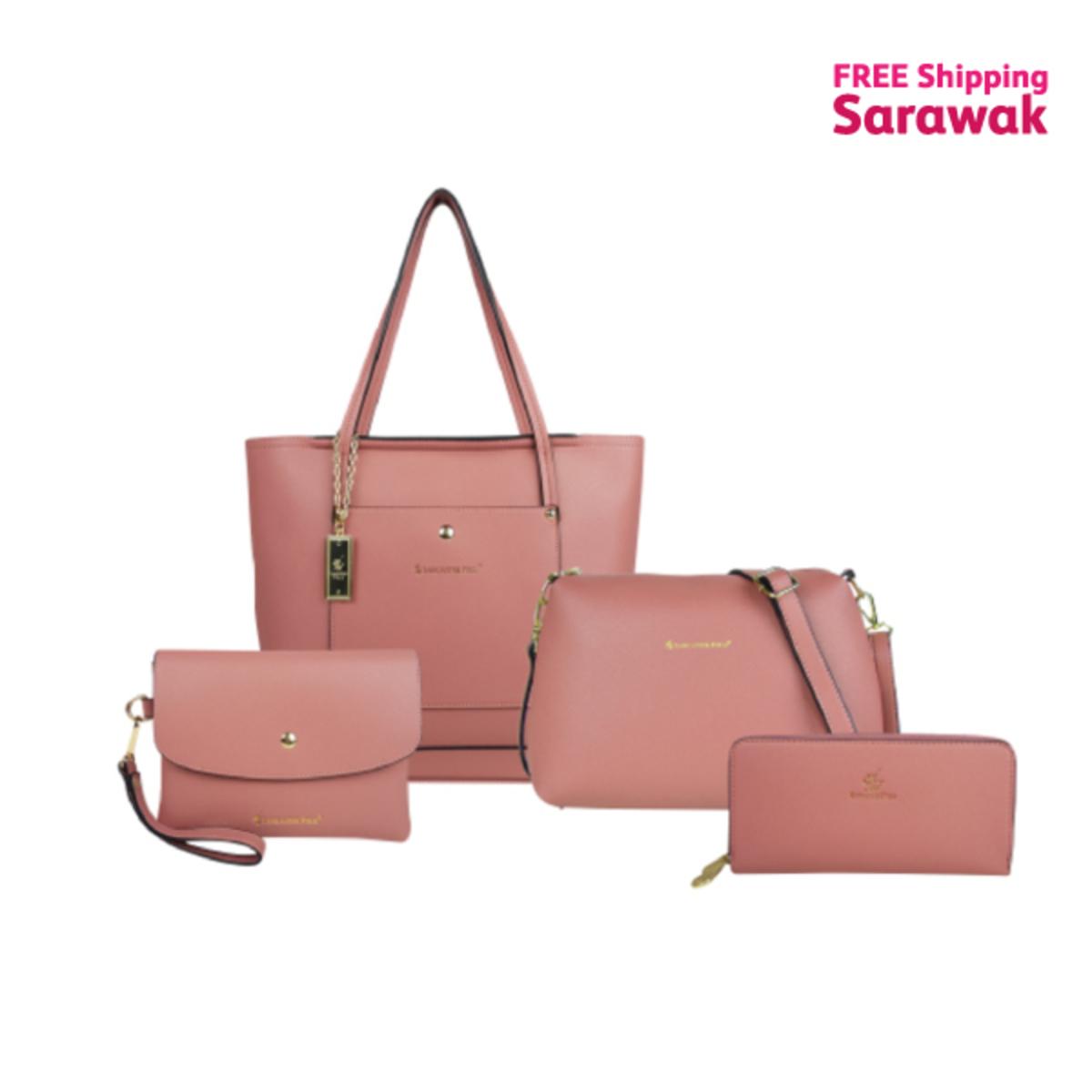 ca580a17aa0 [SW] Lancaster Polo Tuscany Handbags set | Go Shop