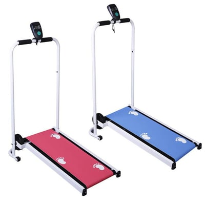 Portable And Foldable Mini Treadmill Go Shop