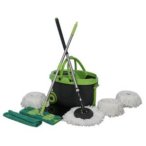 kloken spin mop set, mop, go shop