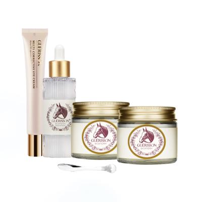 Guerisson 9complex Advanced Formulation Cream Limited Set