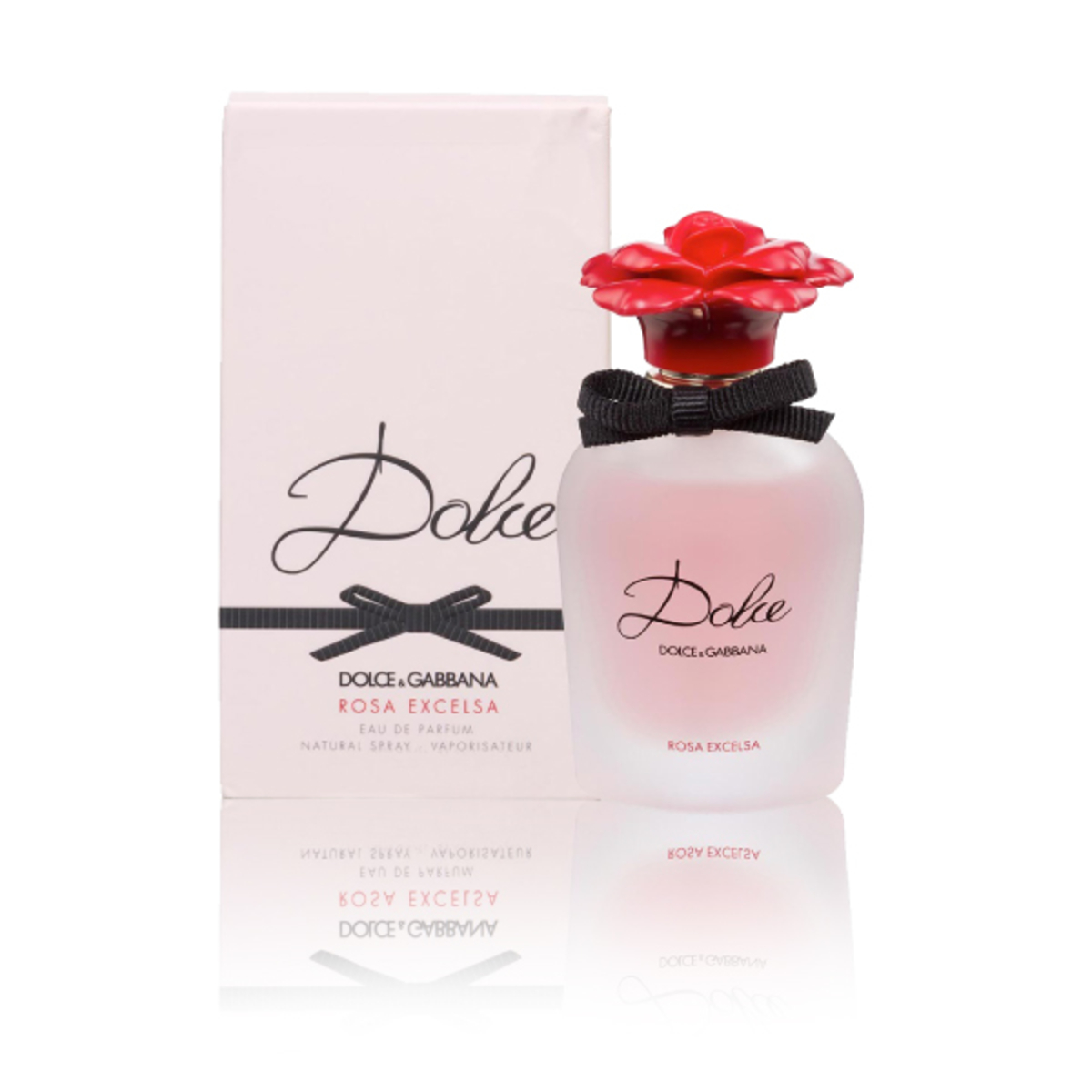 DOLCE and GABBANA Dolce Rosa Excelsa Eau de Parfum Spray for Women 75ml  942d0e48177