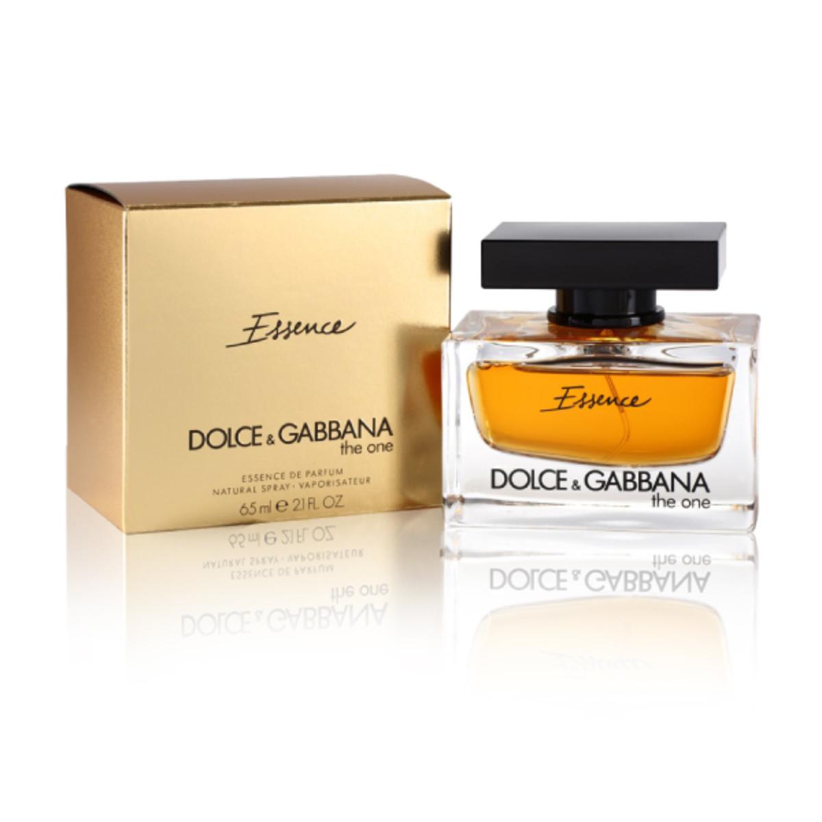 DOLCE and GABBANA The One Essence Eau de Parfum Spray for Women 65ml ... 1a3c10ffebd1