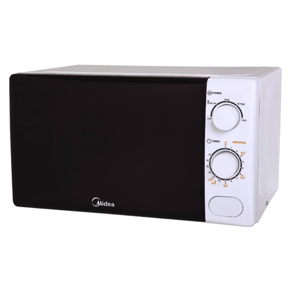 Midea Microwave Oven 20l Mm720cxm