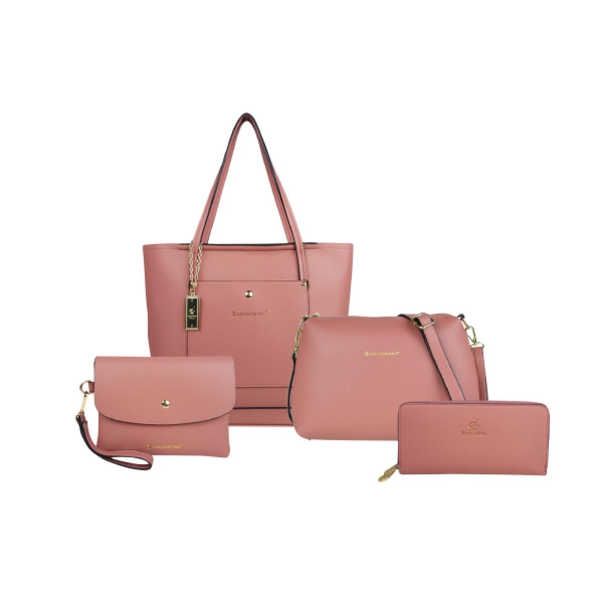 054c799d45 Lancaster Polo Tuscany Handbags set | Go Shop