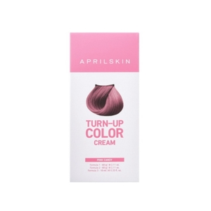 April Skin Turn Up Color Cream (60g) Pink Candy
