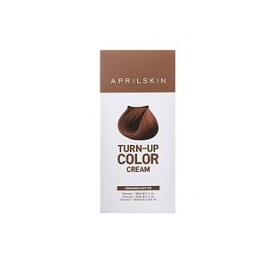 April Skin Turn Up Color Cream (60g) Cinnamon But