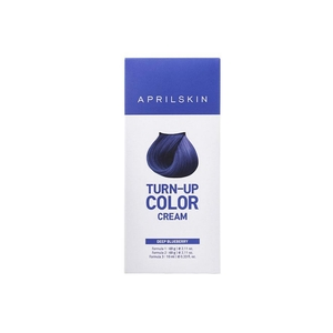 April Skin Turn Up Color Cream (60g) Blueberry