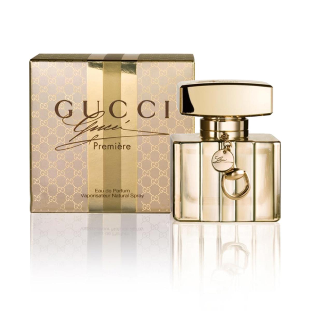 GUCCI Premiere Eau de Parfum Spray for Women 75ml  4d0f38ded0d