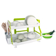 Kloken 2 Layers Dish Rack