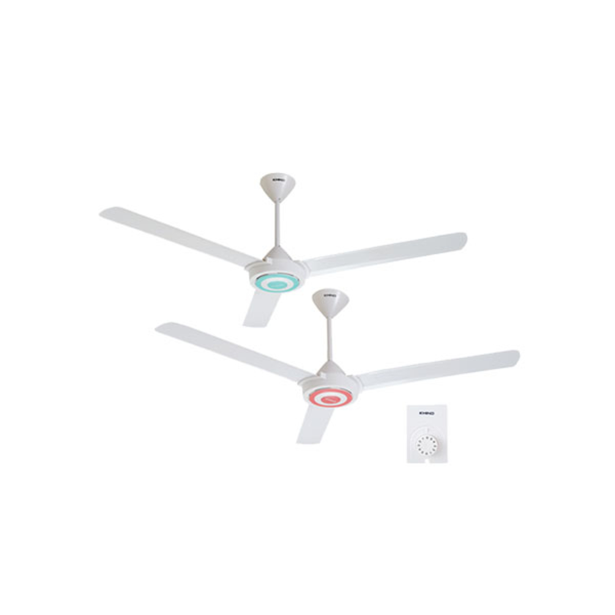 catalog ceiling fan inch fans products kdk