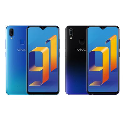 SW] Vivo Y91 Smartphone | GOSHOP
