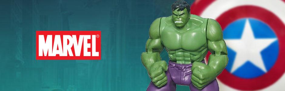 Isooka Kids & Toys Fair - Marvel 940x350