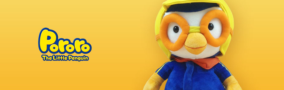 Isooka Movie & Animation - Pororo 940x