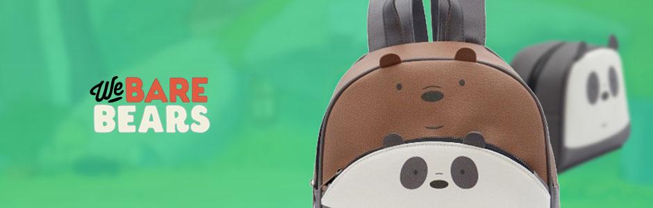 Movie & Animation - We Bare Bears 940x