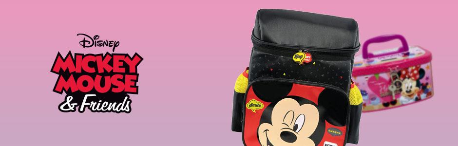 Movie & Animation - Disney Mickey & Minnie Mouse 940x