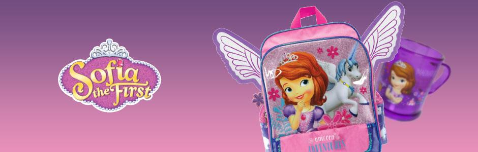 Movie & Animation - Disney Sofia the First 940x