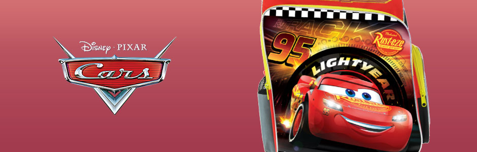 Movie & Animation - Disney Cars 940x