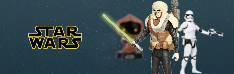 Movie & Animation -  Star Wars 940x