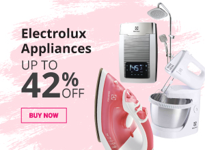 Electrolux Appliances Discount up to 42% 300x220