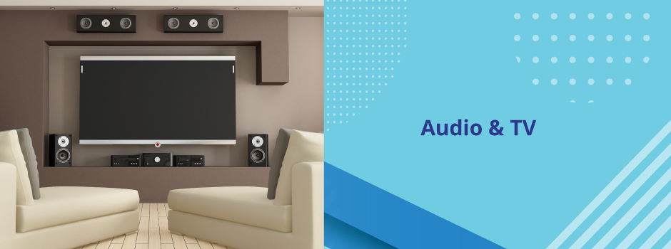 RHB Electronics Fair - Audio & TV_9402