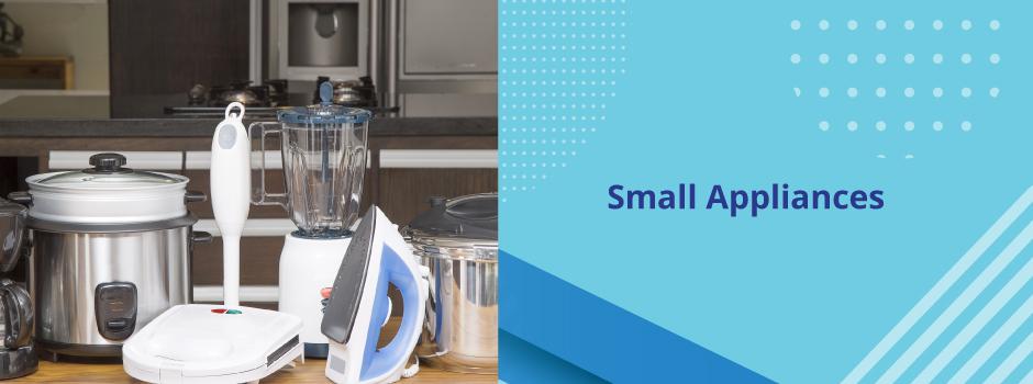 RHB Electronics Fair - Small Appliances_9402