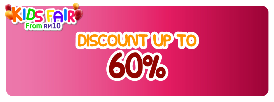 Kids Fair Discount up to 60% 940x