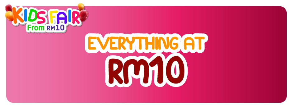Kids Fair Everything at RM10 940x
