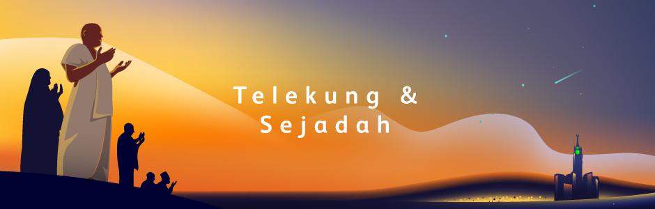 Telekung & Sejadah 940x