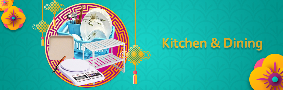 Everything Below RM30 - Kitchen & Dining 940x