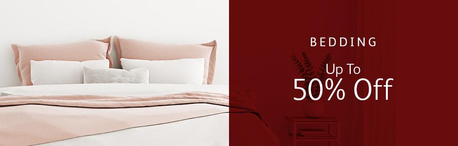 Home Fair 2020 - Bedding 940x
